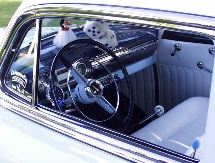 Chevy 1953 - 1954 custom & mild custom galerie Merc0212