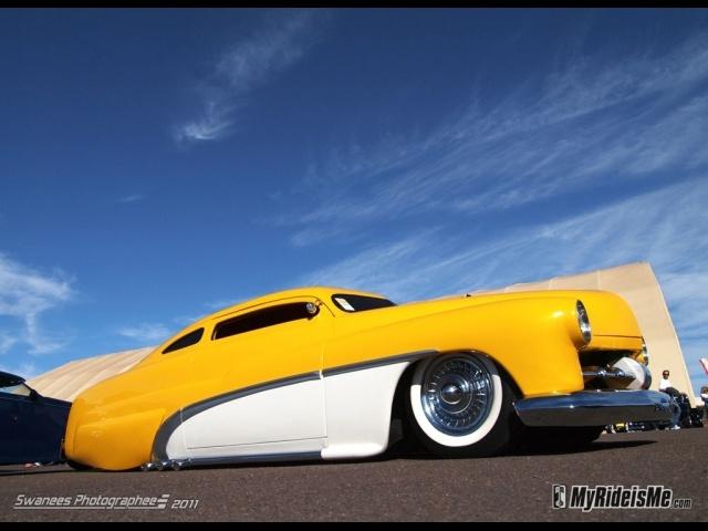 Mercury 1949 - 51  custom & mild custom galerie Mercja10