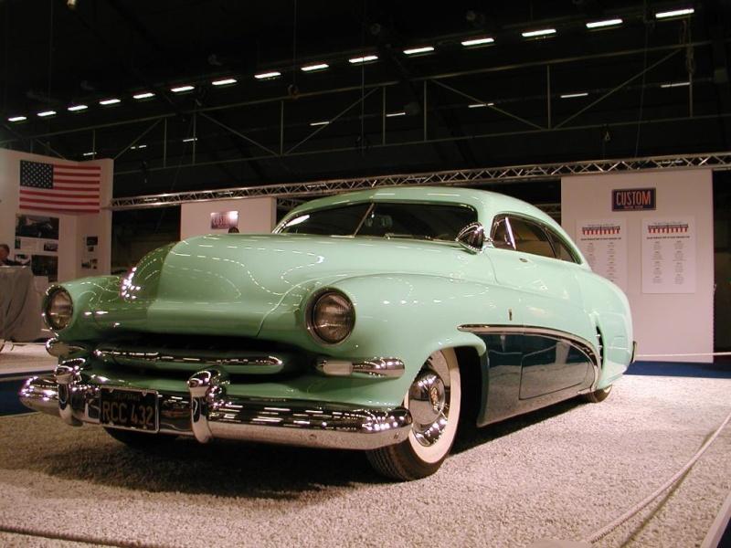 Mercury 1949 - 51  custom & mild custom galerie Mercur10