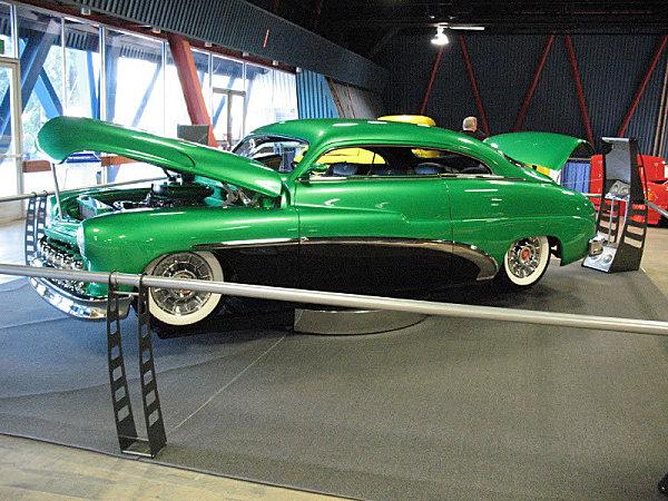 1950 Mercury - Frank Hinmon Mercur12