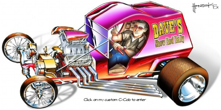 Daves's Show Rod Rally ! - Show Rod en model kit My_own10