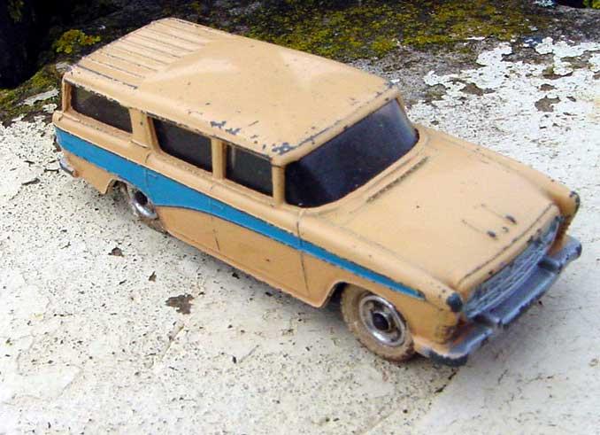Dinky Toys Nash-110