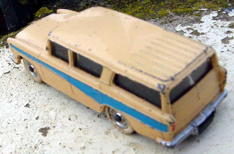 Dinky Toys Nash-111