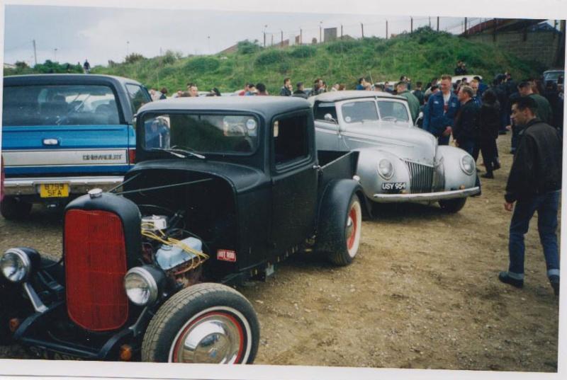 May 99' - Hemsby Rock 'n' Roll Week end O10