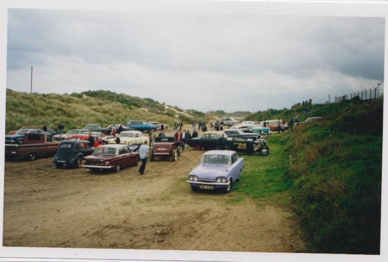 May 99' - Hemsby Rock 'n' Roll Week end P10