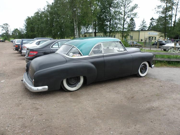 Chevy 1949 - 1952 customs & mild customs galerie P6120010