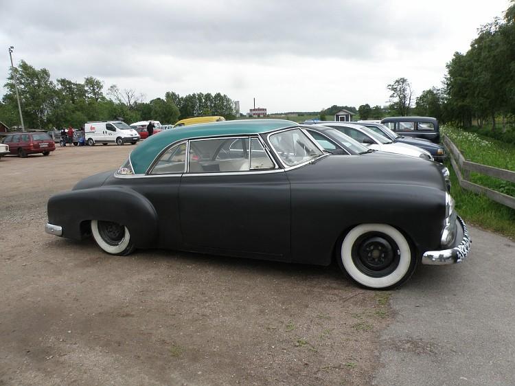 Chevy 1949 - 1952 customs & mild customs galerie P6120011