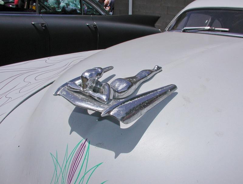 Oldsmobile 1948 - 1954 custom & mild custom P7170014