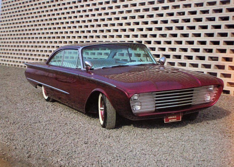 Ford 1960 custom & mild custom Pa090010