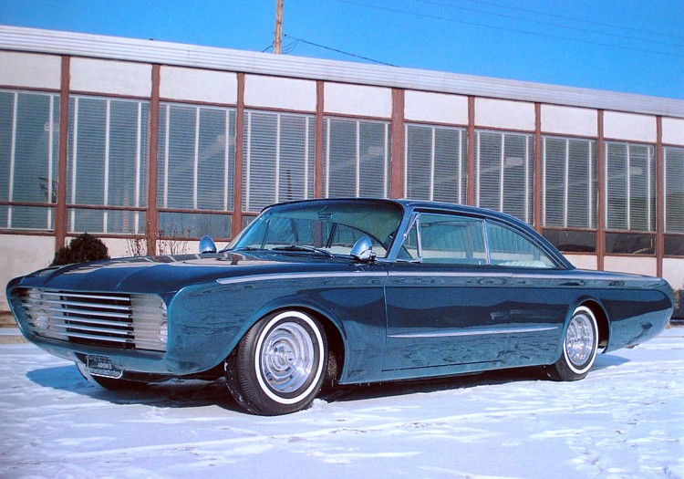 Ford 1960 custom & mild custom Pa160110