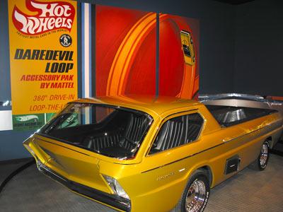 Deora - Dodge custom - Alexander Brothers Peters10