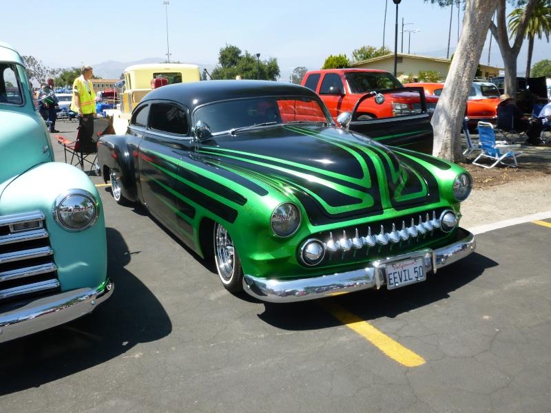 Chevy 1953 - 1954 custom & mild custom galerie Pomon110