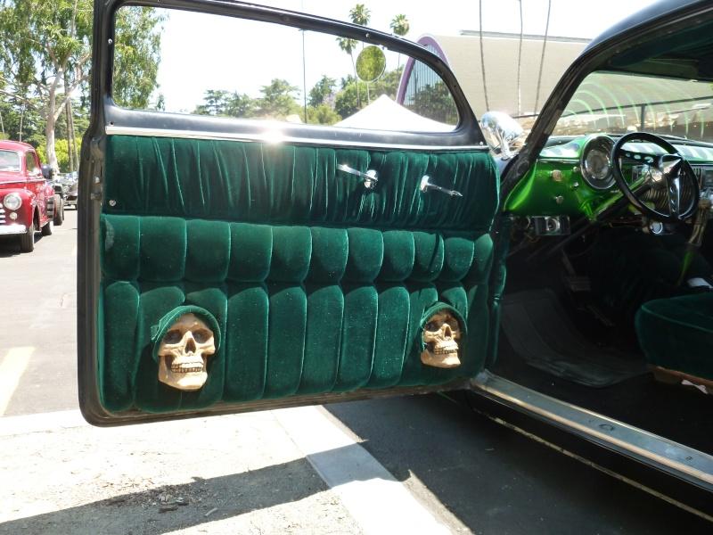 Chevy 1953 - 1954 custom & mild custom galerie Pomon111