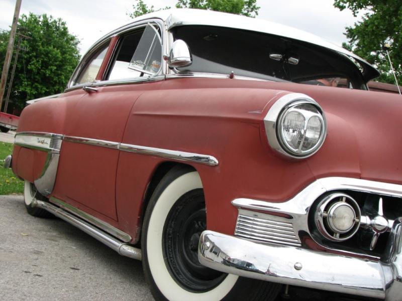 Chevy 1953 - 1954 custom & mild custom galerie Pppp410