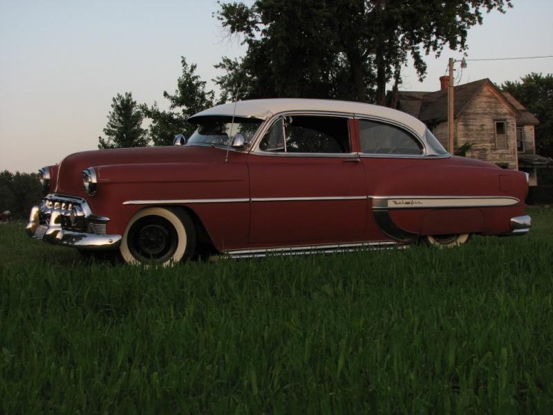 Chevy 1953 - 1954 custom & mild custom galerie Pppp510