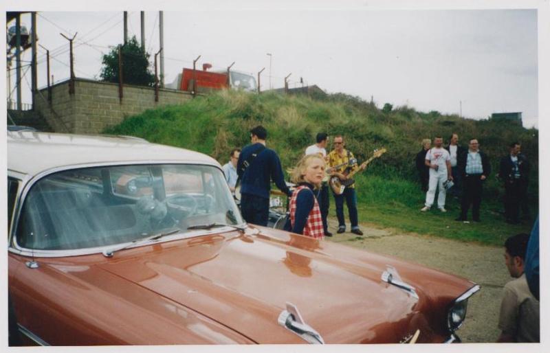 May 99' - Hemsby Rock 'n' Roll Week end S10