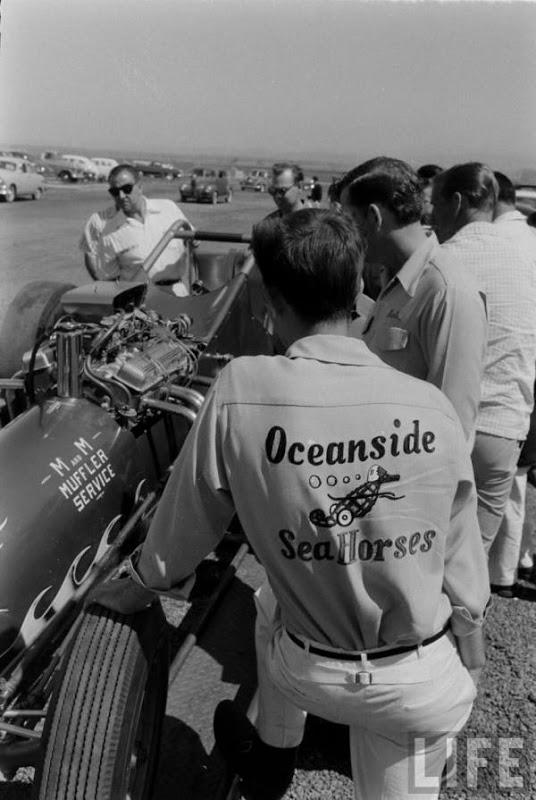 Santa Ana drag race - late '50s  Santaa10