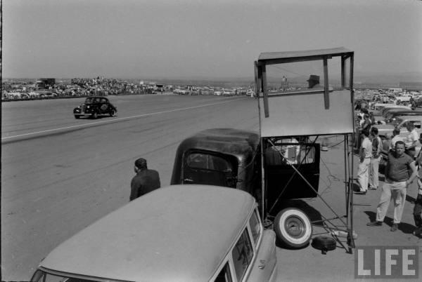 Santa Ana drag race - late '50s  Santaa12