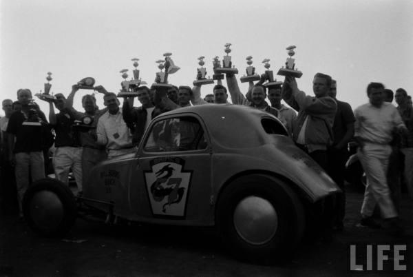 Santa Ana drag race - late '50s  Santaa14