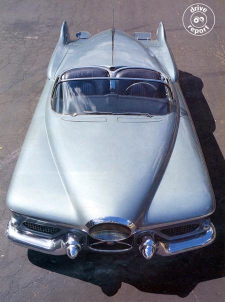 Buick Lesabre - Concept car 1951 Sia-gm10