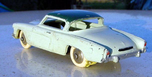 Dinky Toys Studeb11
