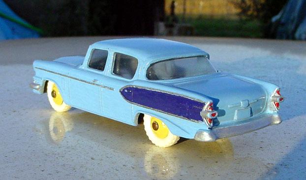 Dinky Toys Studeb12