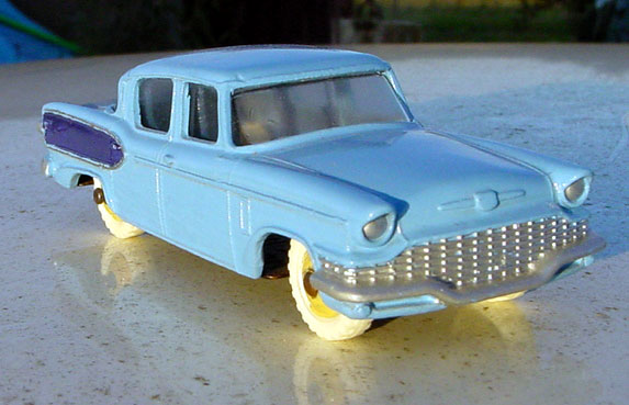 Dinky Toys Studeb13