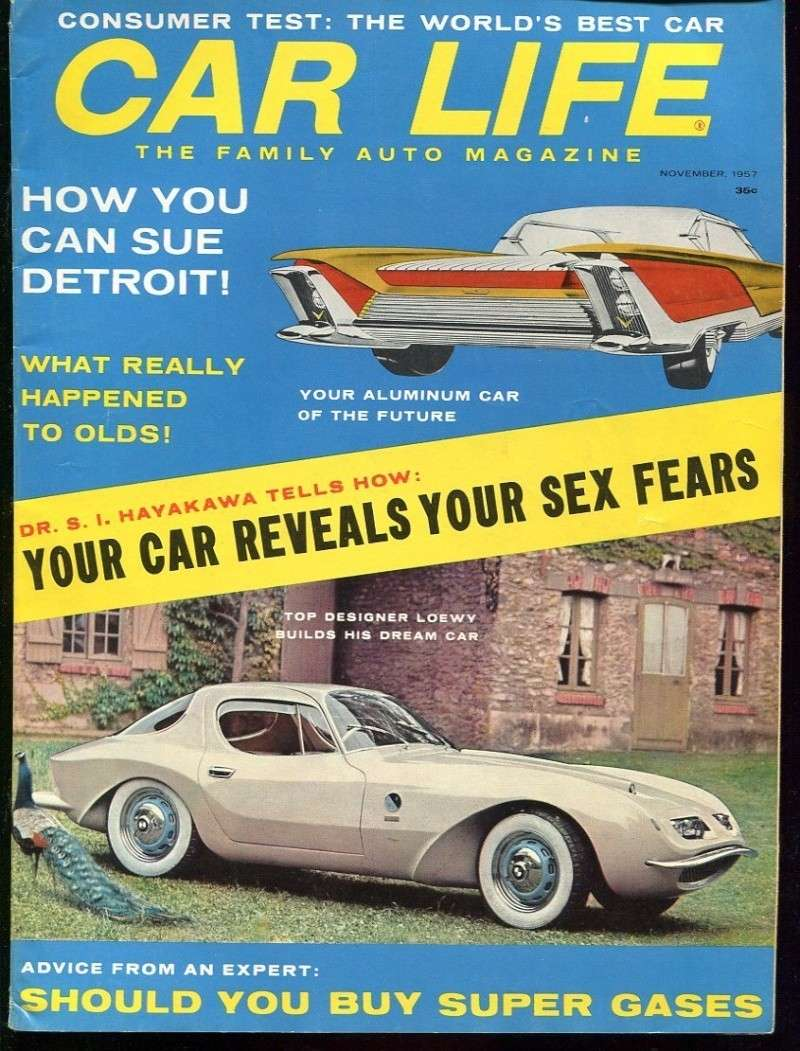 Revue Car Life 1950's et 1960's T2ec1611
