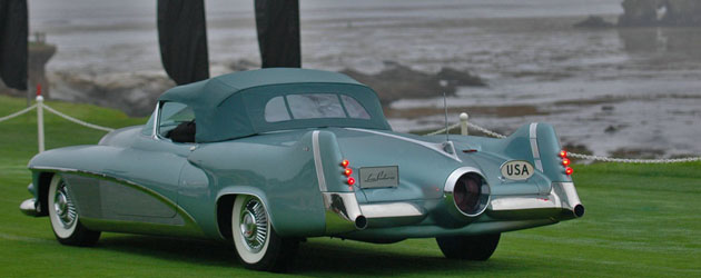 Buick Lesabre - Concept car 1951 Timthu10