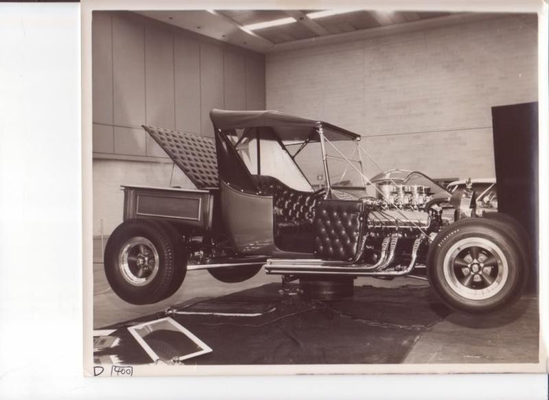 Photos Sixties de hot rod show de Robert Hegge Top-1-10
