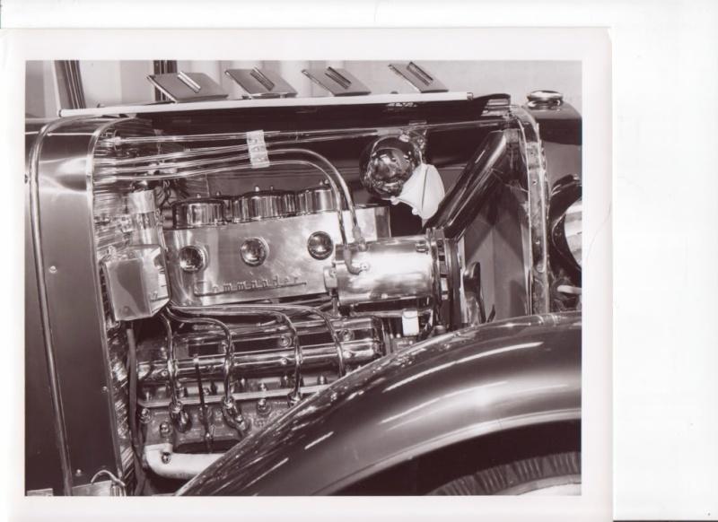 Photos Sixties de hot rod show de Robert Hegge Top-1010
