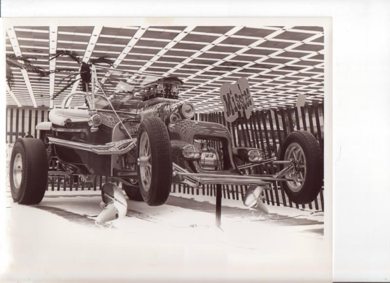Photos Sixties de hot rod show de Robert Hegge Top-1510