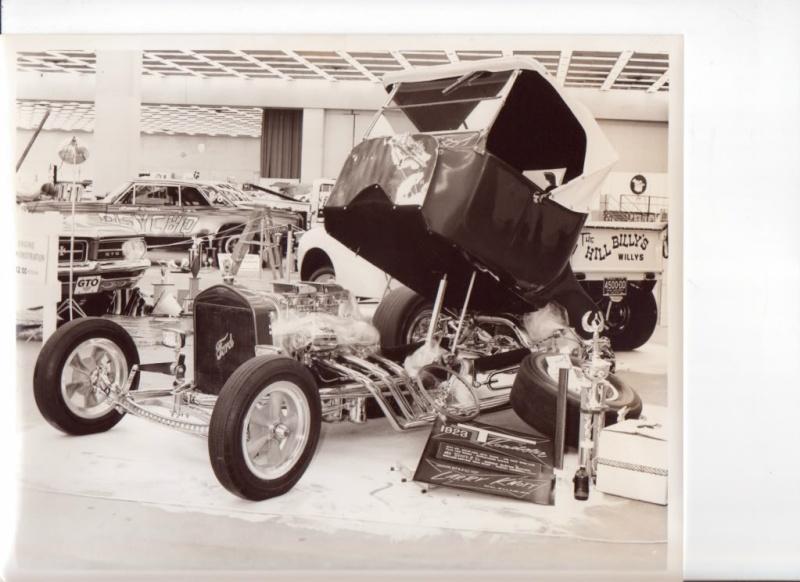 Photos Sixties de hot rod show de Robert Hegge Top-2210