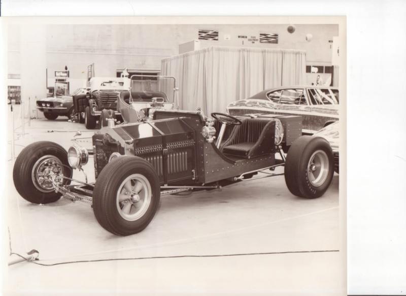 Photos Sixties de hot rod show de Robert Hegge Top-3-10