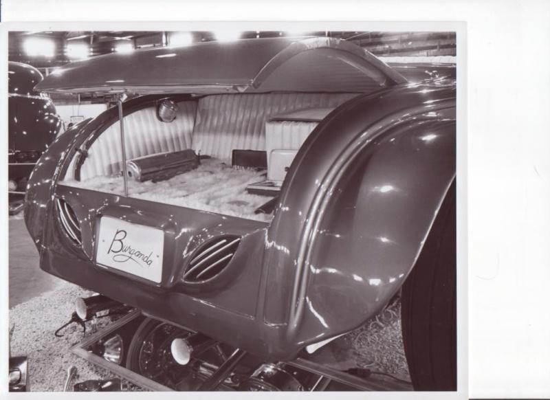 Photos Sixties de hot rod show de Robert Hegge Top-3210
