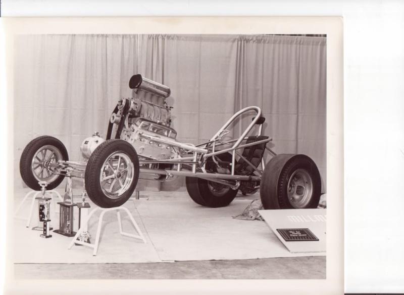 Photos Sixties de hot rod show de Robert Hegge Top-3710