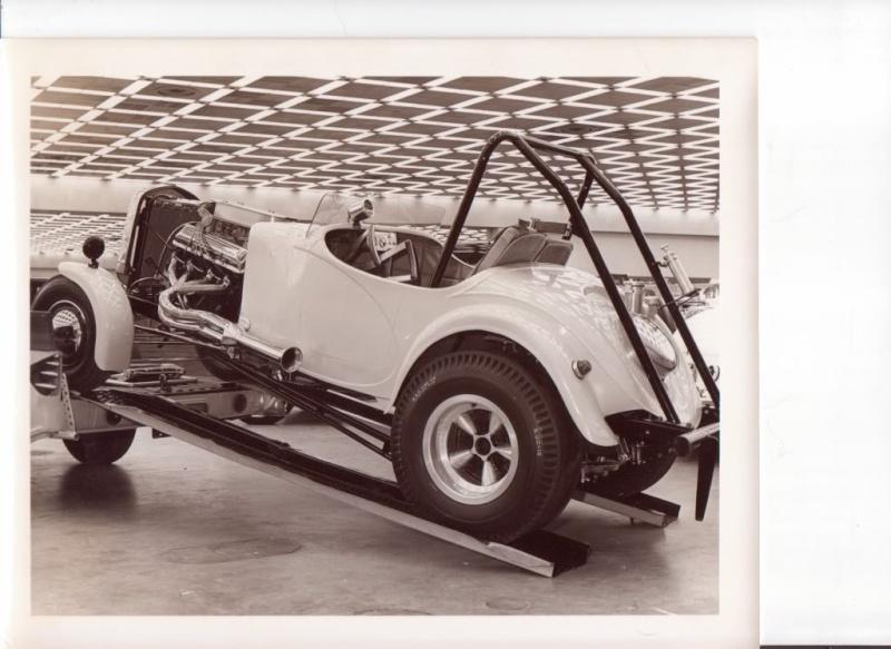Photos Sixties de hot rod show de Robert Hegge Top-3810