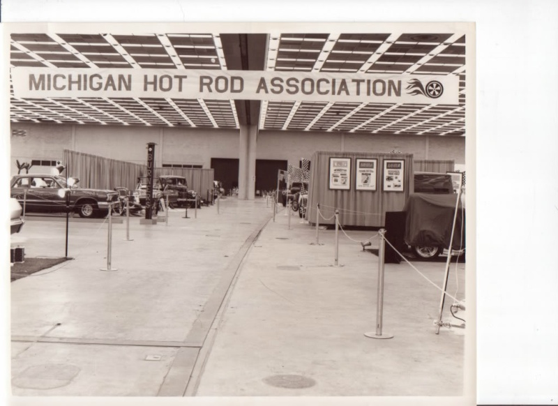 Photos Sixties de hot rod show de Robert Hegge Top-4-10