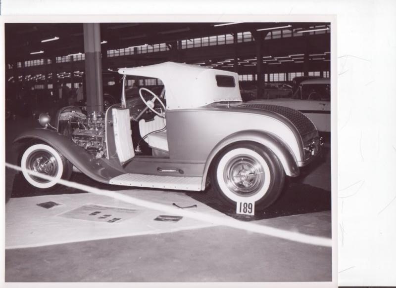 Photos Sixties de hot rod show de Robert Hegge Top-4710