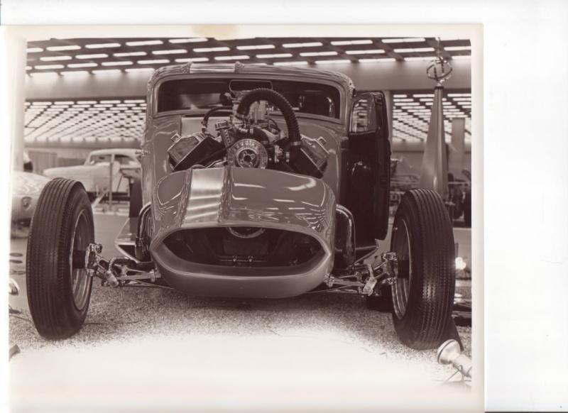Photos Sixties de hot rod show de Robert Hegge Top-9-10
