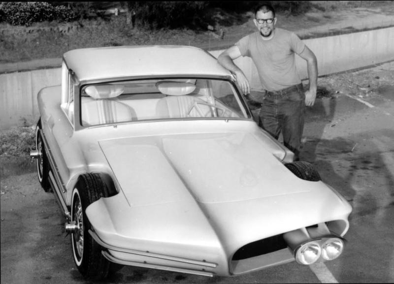 Car Craft Dream Rod - Bill Cushenbery Untitl10