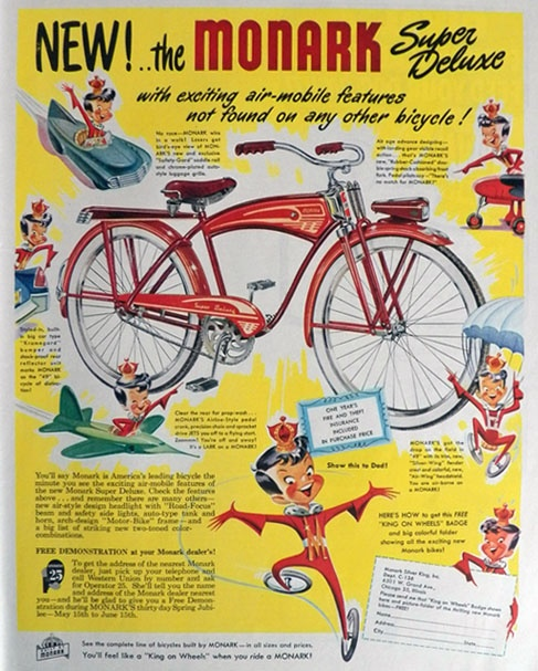 Vélo et Bicycle  Untitl23