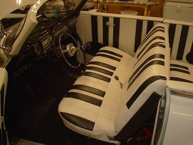 Chevy 1953 - 1954 custom & mild custom galerie User1314