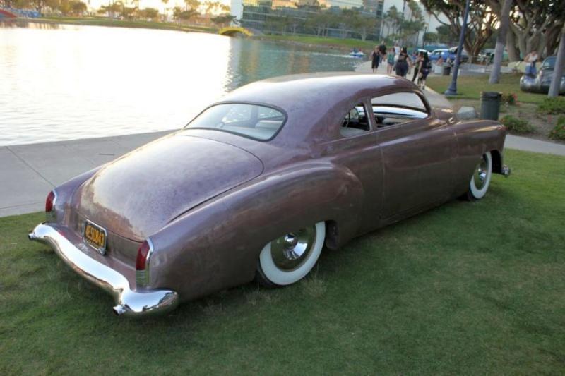 Chevy 1949 - 1952 customs & mild customs galerie Valdez10