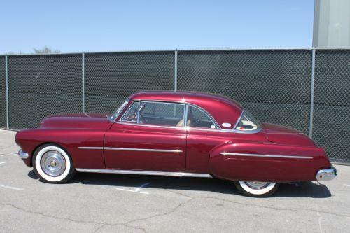 Chevy 1949 - 1952 customs & mild customs galerie Viva2011