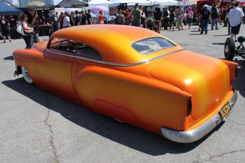Chevy 1953 - 1954 custom & mild custom galerie Viva2013