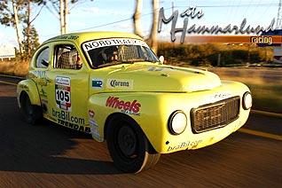 Voitures de la Panamerica Volvom10
