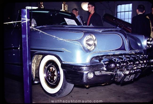 Vintage Car Show pics (50s, 60s and 70s) W_001310