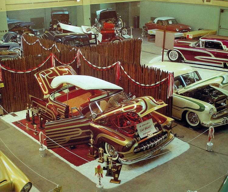Vintage Car Show pics (50s, 60s and 70s) Watson10