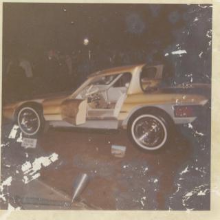 Car Craft Dream Rod - Bill Cushenbery Wilddr10
